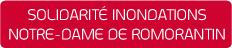 Solidarité Notre Dame de Romorantin