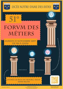 AfficheForum2019